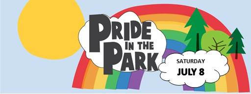 Pride in the Park 2