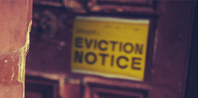 of Nebraska renters expected to be at risk of eviction by the end of September